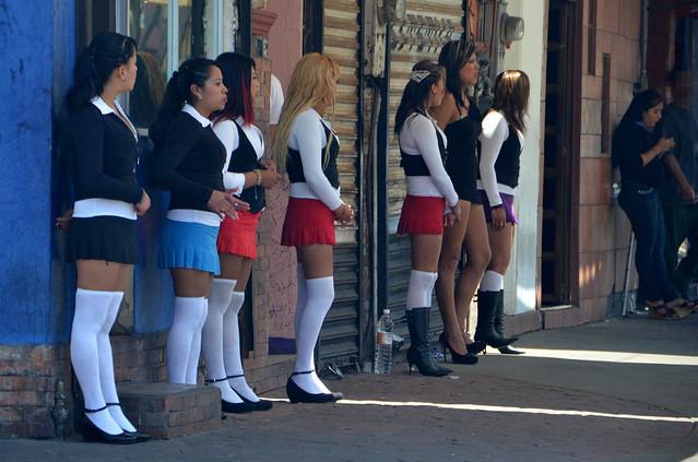 Prostitutes Nuevo Mexico, Escort in Nuevo Mexico, Mexico