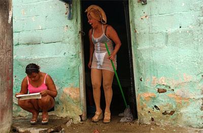 Prostitutes Miramar